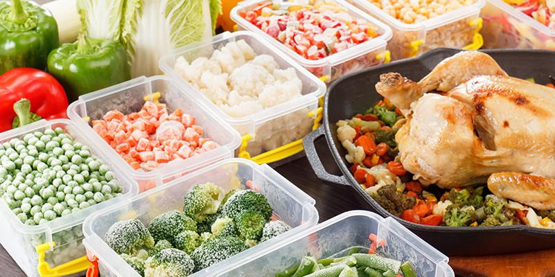 Conserver Les Restes Alimentaires Dix Conseils A Suivre Harmonie
