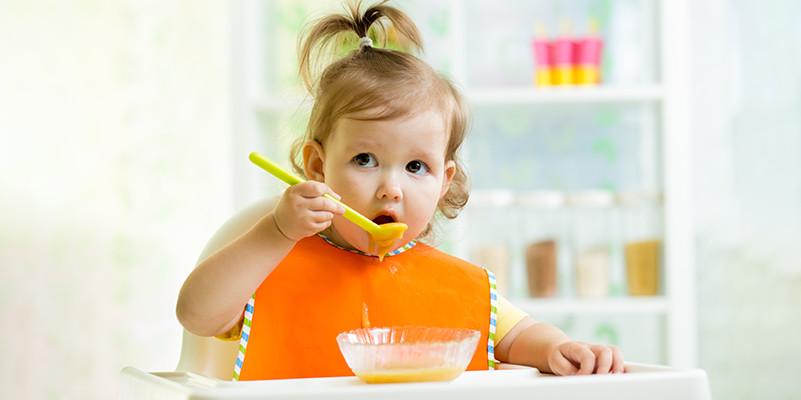 16 18 Mois : Des Repas Parfois Compliqués
